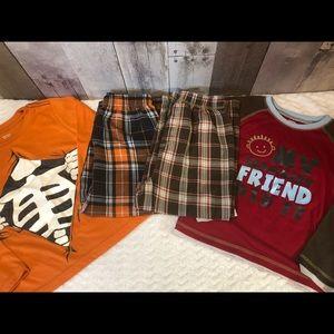 Other - Boys pajama bundle